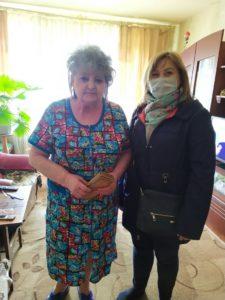 """15 225x300 - Отчет  о акции """"Мы вместе"""""""